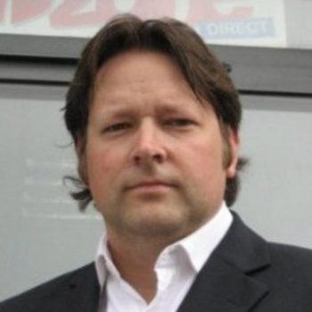 Mark Nineham